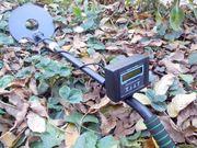 Продам глубинный металлоискатель  Clone PI AVR-M  с двумя  разными дат